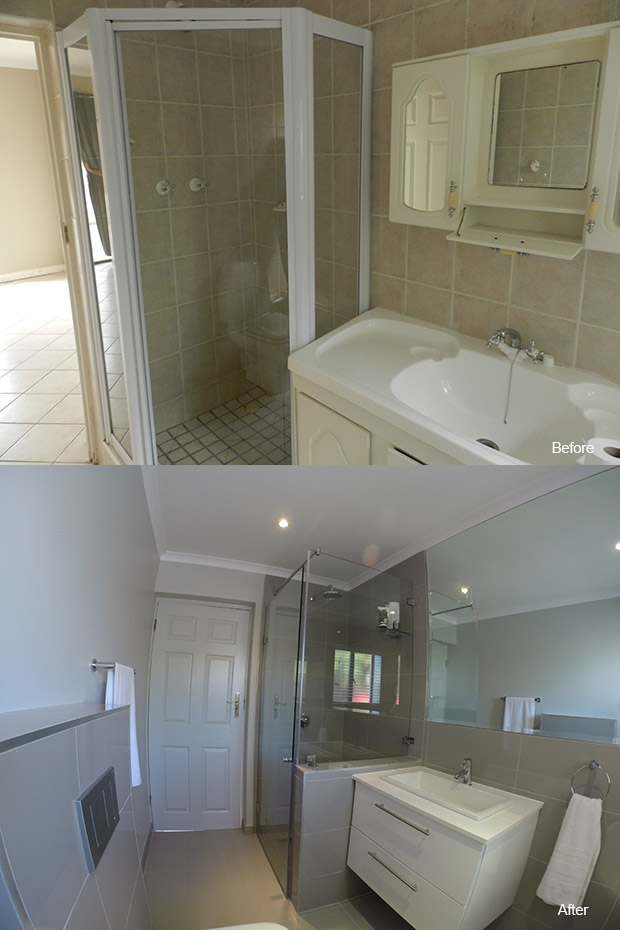 plumber cape town bathroom renovation strath2 before and after 1
